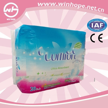 Hot Sale!! Cheap Sanitary Napkin Manufacturer In China With Best Price!!