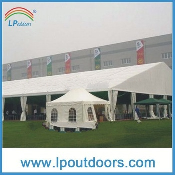 Hot sales industrial tent structures for outdoor activity