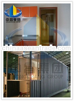 House Container for container shop/storage/living for sale
