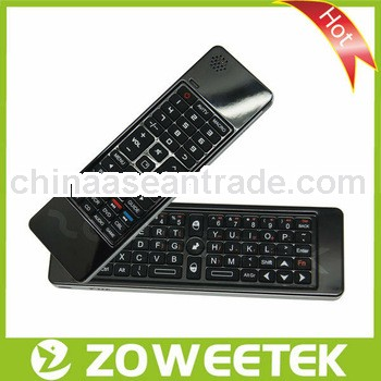 IR Remote Control Keyboard Fly Mouse for Android Mini PC