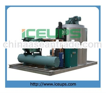 Industrial flake ice machine (12T/day)