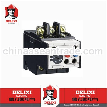 JR20 electric thermal relay
