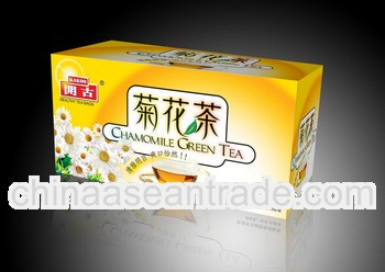 Kakoo Pure Natural Dendranthema Morifolium Tea Bags