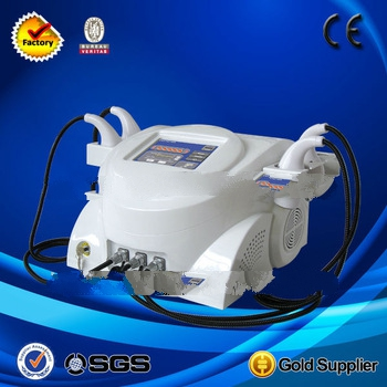 Most popular 7 in 1 belly fat ultrasound cavitation with best treatment