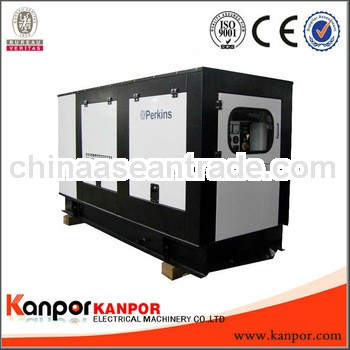 NEW DESIGNED! CUMMINS Engine Diesel Generator set 25kva~1250kva