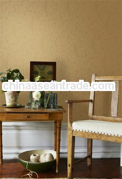 New arrival Non-woven wallpaper for your room