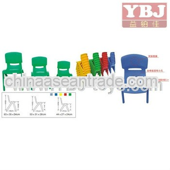 New arrival kids study chairs