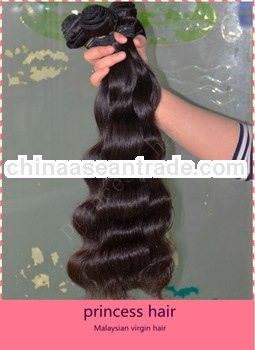 New arrival soft touch and tangle free virgin brazilian hair weaving