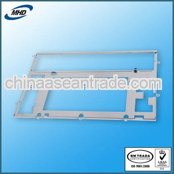 OEM/ODM metal bracket with holes GPS metal brackets