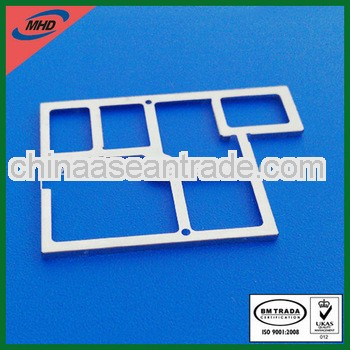 OEM/ODM metal brackets mobile phone body panel