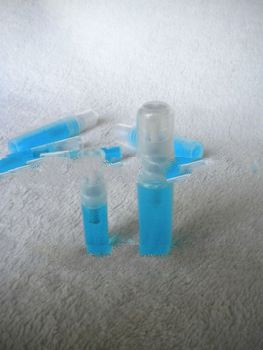 Oral care Teeth whitening Mouth Spray
