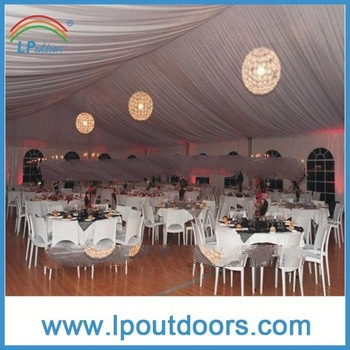 Promotion event canopies and tents for outdoor activity