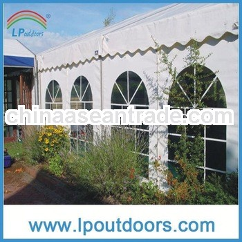 Promotion travel trailer awning tent for outdoor activity