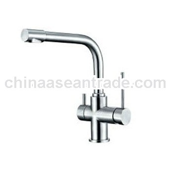 Stainless Steel kitchen faucet SW-1113