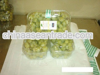 ThomsonTable Grapes