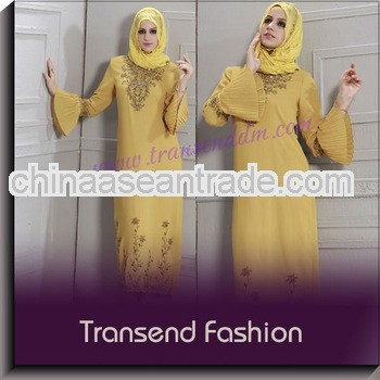 Transend fashion dubai abaya wholesale