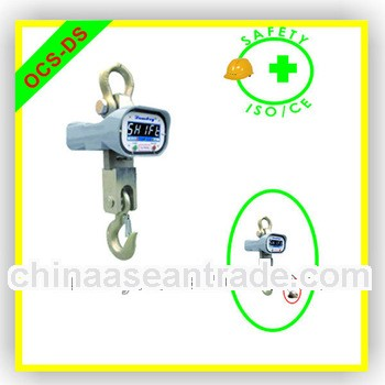 Weight scale Hook scale crane scale