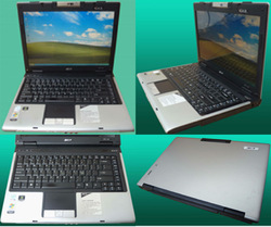 Used TM5580 Core 2 Duo (T5600) 1.83GHz Notebook