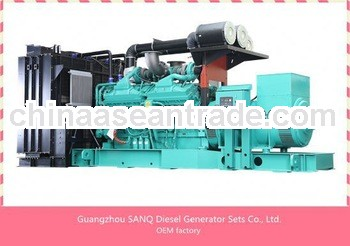 electric generator 50kw