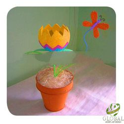 Decorations Handicraft Manufacturer in the