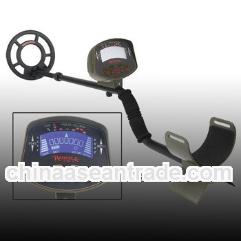 factory supply metal detector ground metal detector for gold