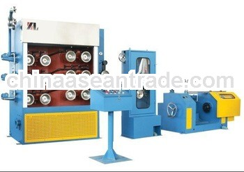 fine copper wire drawing machine for cable
