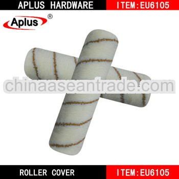 industrial roller cover roller factory supply