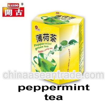 kakoo peppermint tea online best peppermint teabag natural peppermint leaf