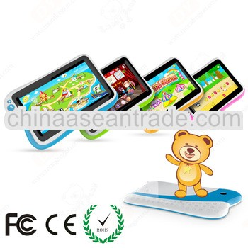 kids toys 2014, kids tablet pc m