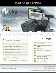 Point Of Sales (POS) System