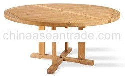 Teak Garden Furniture from Indonesia - Another Size
