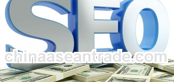 seo service in China ECCIC company with professional service team