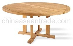 Teak Garden Furniture from