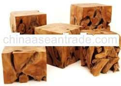 Teak Root Furniture From Java