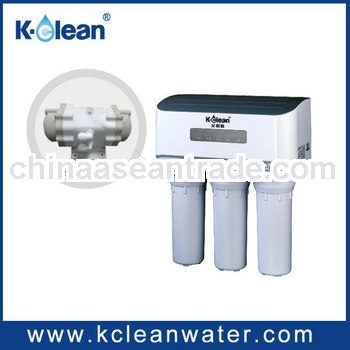 working steadily Non-electric booster pump desalination ro membrane
