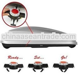 universal roof box for Sorento roof luggage Auto Dachbox 365L