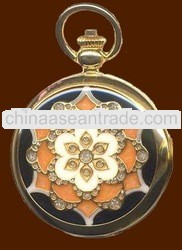 Gold Music Pocket Watch Gifts For Elderly Parents