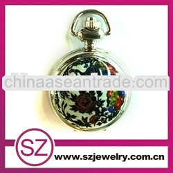 SWH0238 pocket watch tower pocket watch