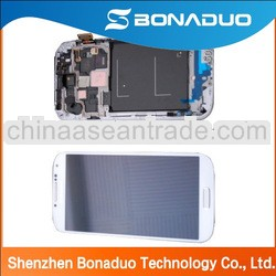 Hot selling original touch screen digitizer for samsung galaxy s4 sample accept