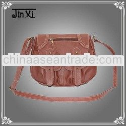 Newest best selling fashion and casual messenger handbag