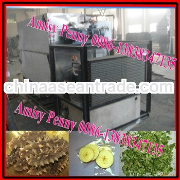 0132 industrial sea cucumber freeze dryer equipment/sea cucumber freeze drying machine price/0086-13