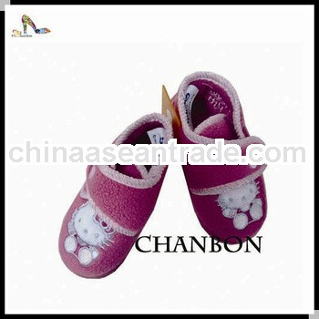 2014 newest design lovely shoes kids 2013
