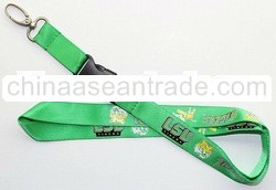 Nylon Landyard, personalised with custom logo printing and phone strap accessories