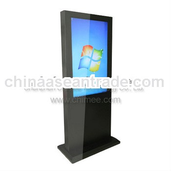 42inch lcd digital advertising advertisement of new product kiosk computer media player