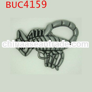 BUC4159 Antique belt buckle