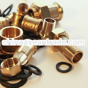 Brass Water Connection Fittings