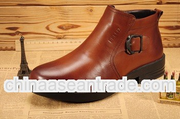 Cheapest boots for working men shoes BL923