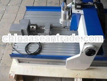 Cnc Router in Machinary 6090A