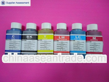 Digital Printing Dye Ink for Epson Photo 950/960 with Cartridge T0331-T0336