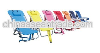 Foldable BackPack Beach Chair